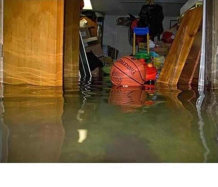 Water Damages Can Be Deceptive